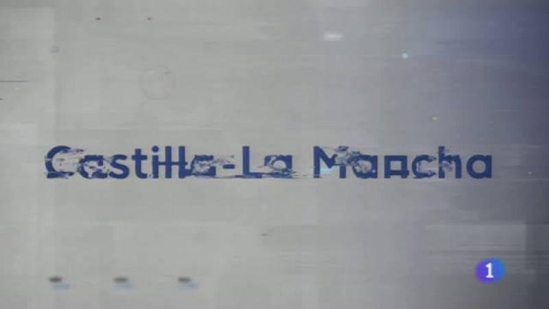 Castilla-La Mancha en 2' - 01/03/2021  - Ver ahora