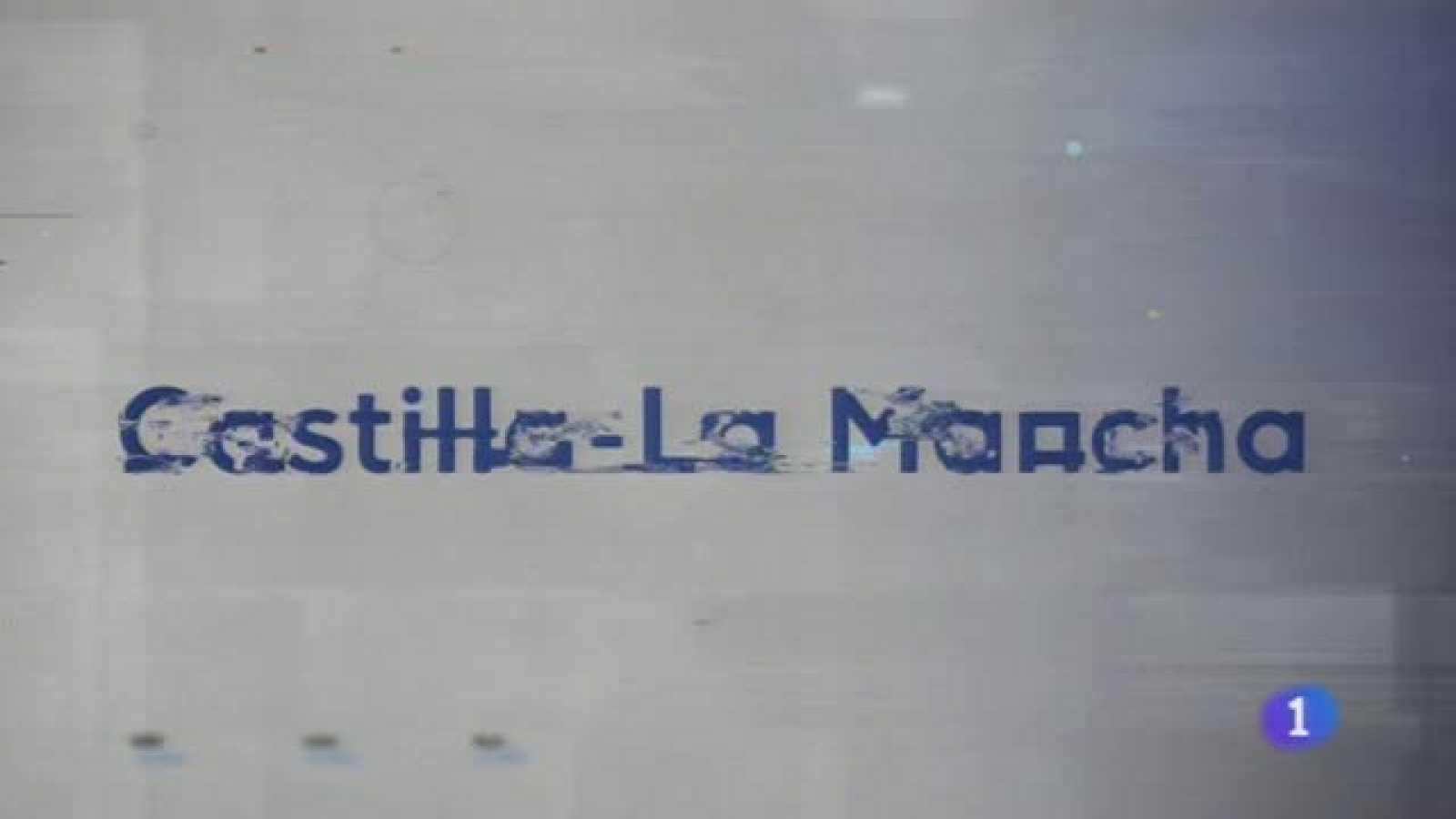 Noticias de Castilla-La Mancha en - 01/03/2021  - Ver ahora