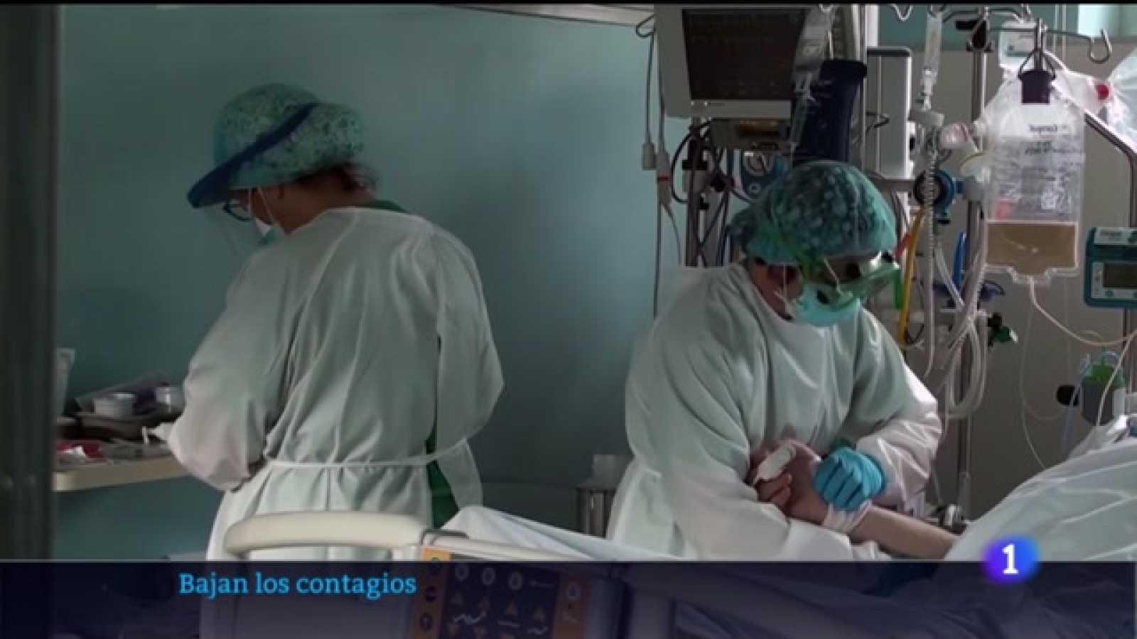 Video explicativo con las Nuevas medidas COVID Región de Murcia