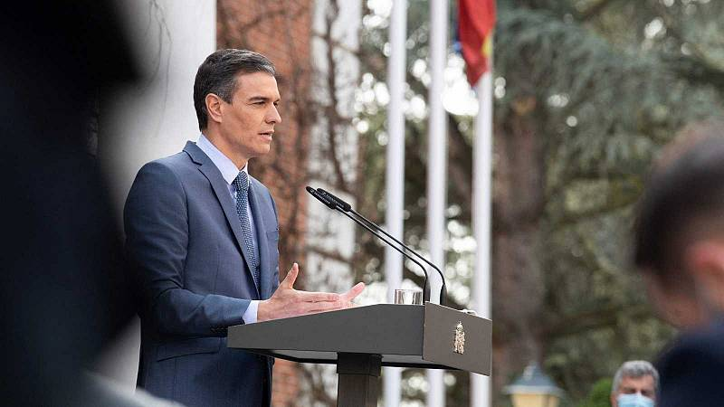 """El Consejo de Estado alertó de """"graves insuficiencias"""" en el decreto de fondos europeos"""