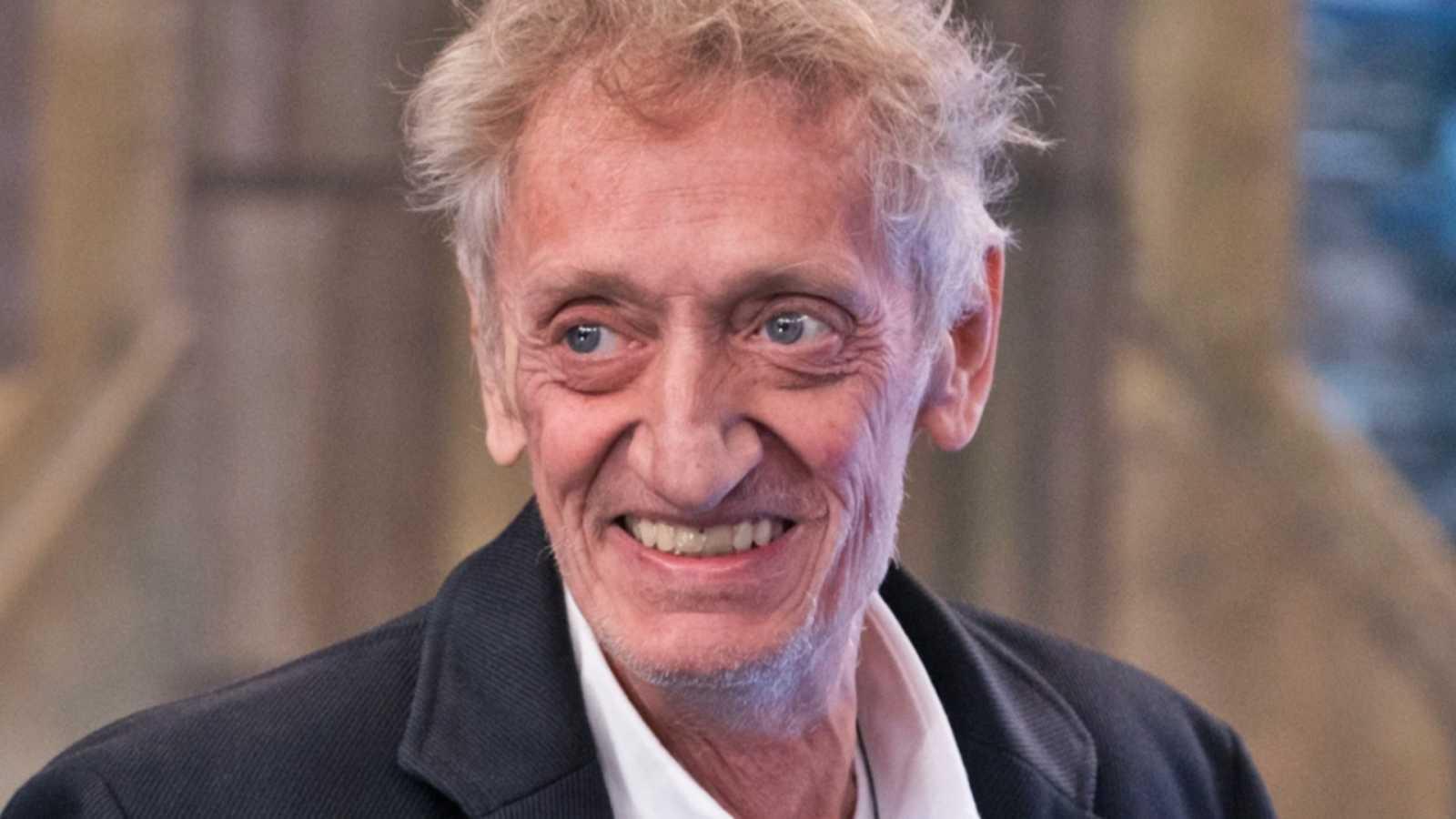 Muere Enrique San Francisco, actor referente del 'cine quinqui' que destacó con su papel de Tinín en 'Cuéntame cómo pasó'