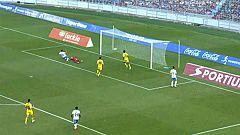 Deportes Canarias - 01/03/2021