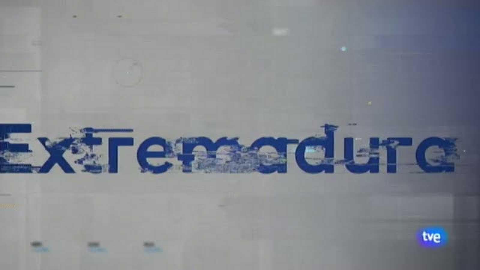 Noticias Extremadura 2 - 01/03/2021
