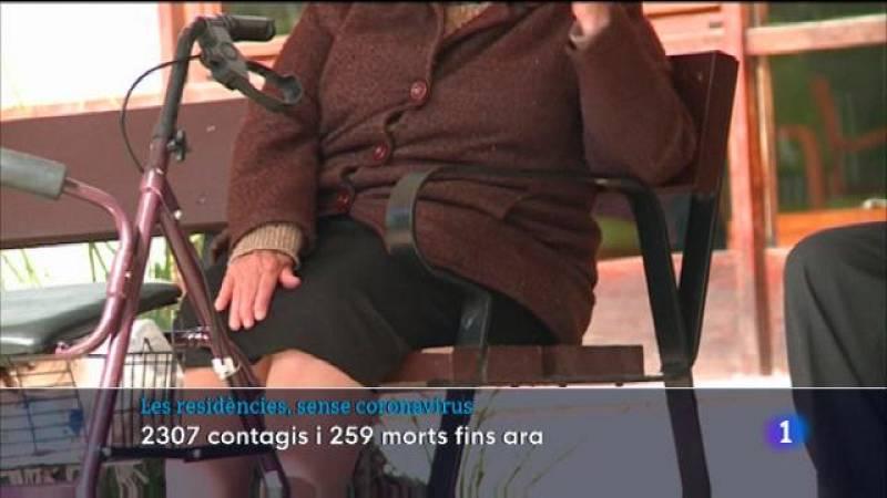 Informatiu Balear 2 - 01/03/21