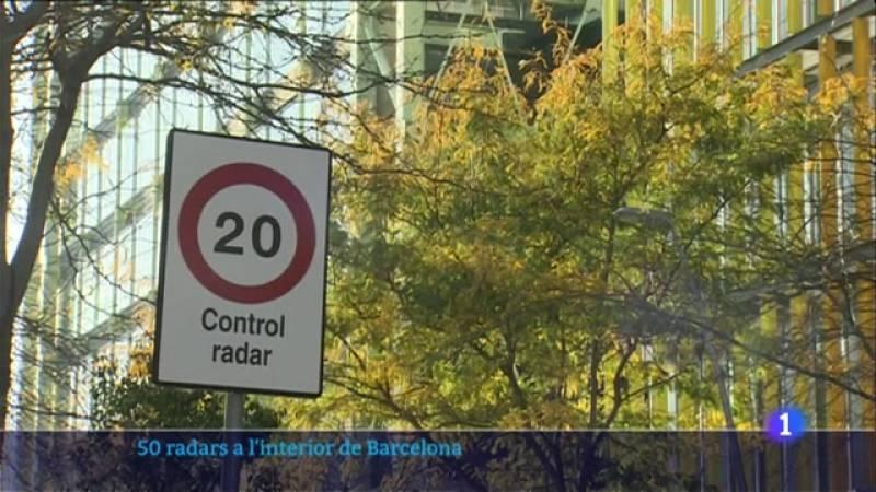 La velocitat màxima es reduirà a 30km/h amb l'objectiu de rebaixar els índex de sinistralitat