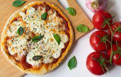 Receta italiana: aprendemos a elaborar una pizza napolitana