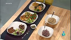 En Línia - Les dietes vegetals