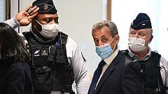 Sarkozy recurrirá su condena por corrupción y tráfico de influencias