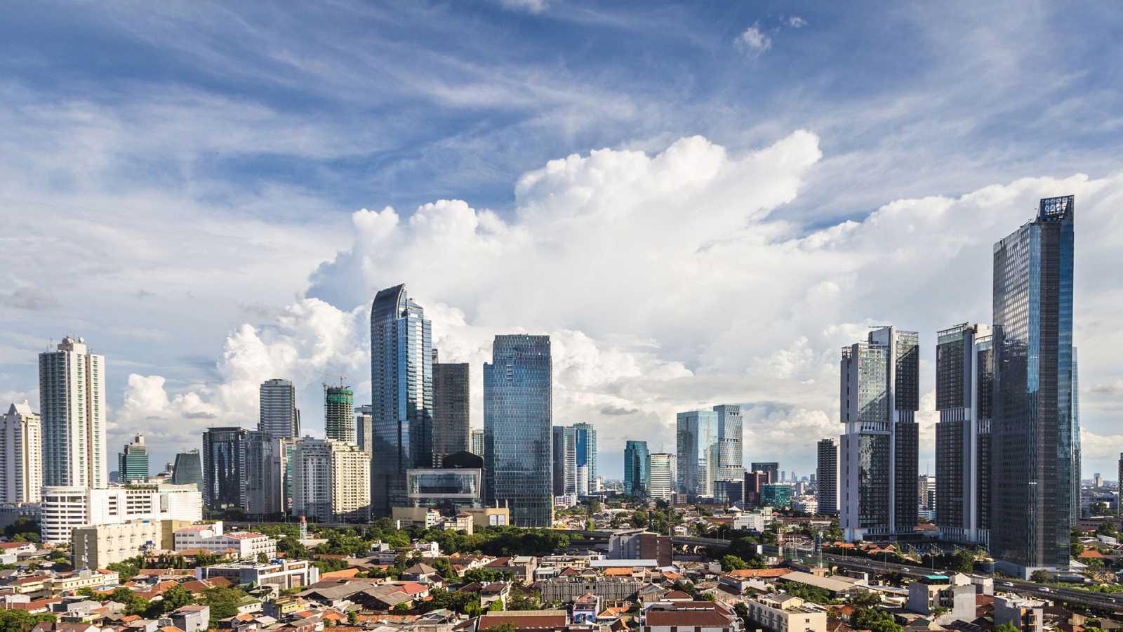 Otros documentales - Megaciudades magníficas: Jakarta - ver ahora