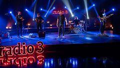 Los conciertos de Radio 3 - Tündra