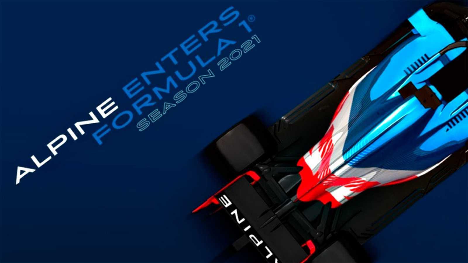 Alpine presenta este martes el coche de Fernando Alonso sin la presencia del asturiano