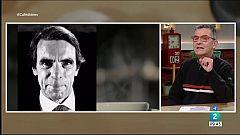 Cafè d'idees - El Galliner Polític: 25 anys del debut teatral d'Aznar