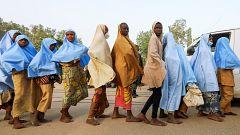Liberadas las 279 estudiantes que permanecían secuestradas en Nigeria