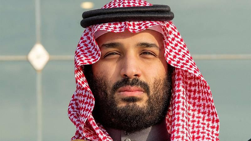 Reporteros Sin Fronteras denuncia a Bin Salman por crímenes contra la humanidad