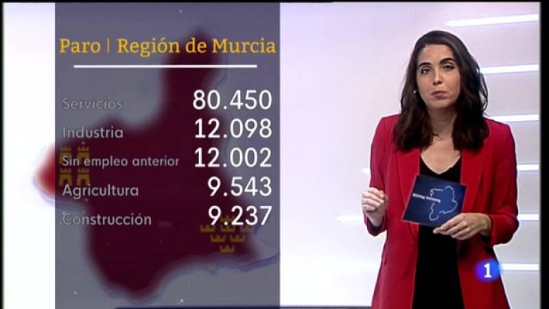 Video explicando que el paro aumenta en 257 personas en febrero 2021