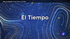 El tiempo en Navarra - 2/3/2021