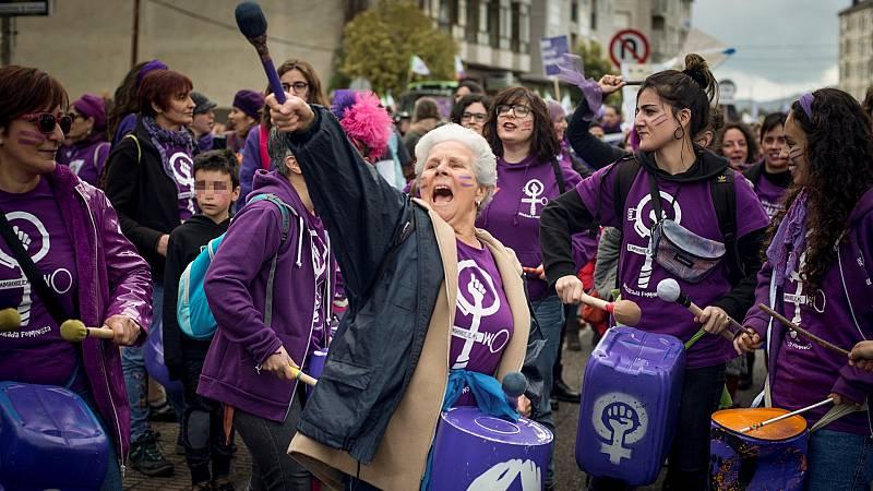 El Gobierno se compromete a transformar las reivindicaciones del 8M en políticas reales de igualdad
