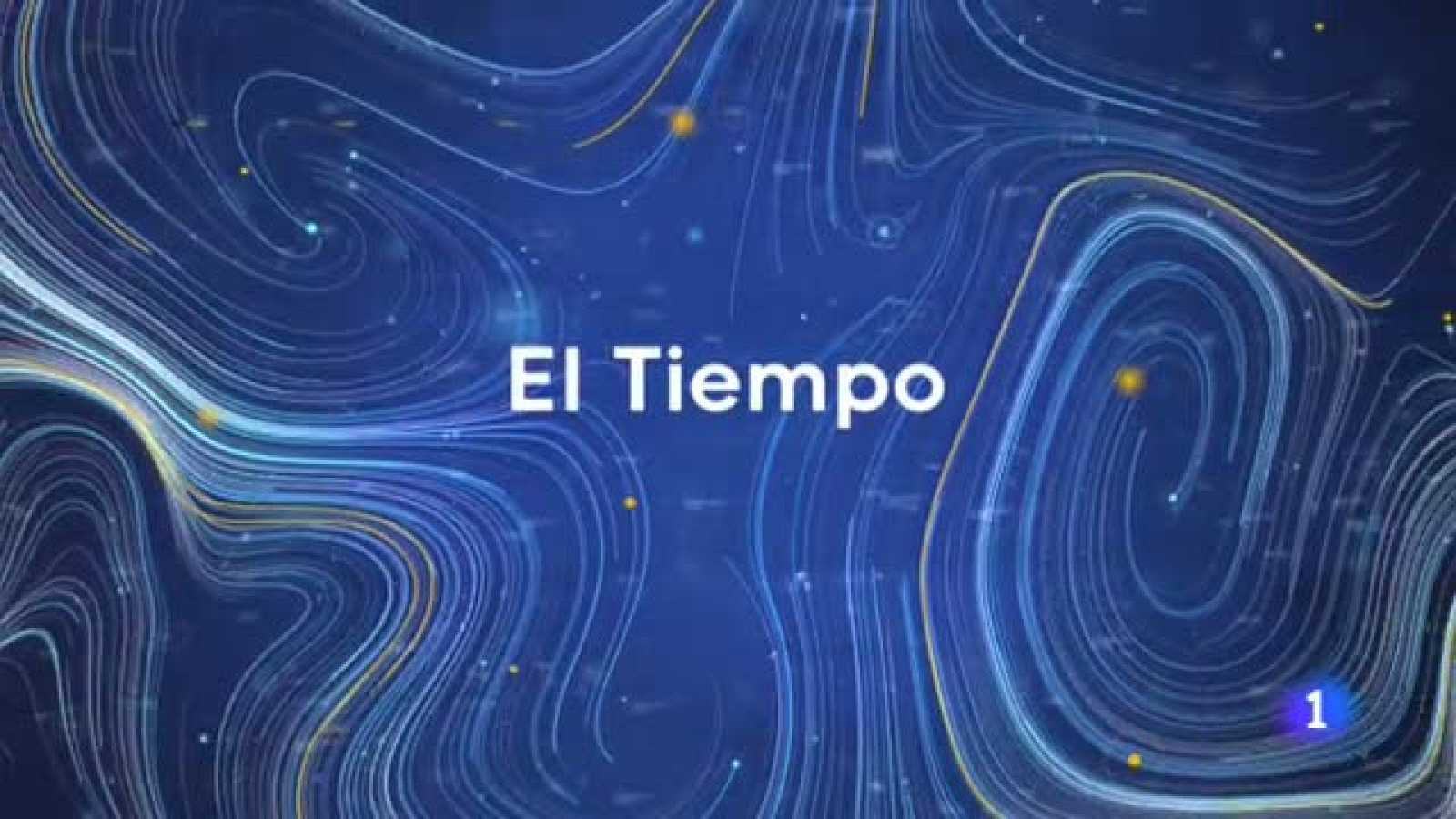El tiempo en Aragón - 02/03/21 - Ver ahora
