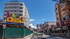 El invierno más largo en Baleares: la pandemia golpea la economía y el empleo de las islas