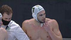 Waterpolo - Liga Europea. 2ª ronda: FTC Budapest - Zodiac CN Atletic Barceloneta