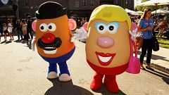 'Mr. Potato' pasa a llamarse solo 'Potato' para reflejar la diversidad social