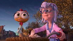 'La gallina Turuleca' tiene asegurado el Goya a la Mejor película de animación