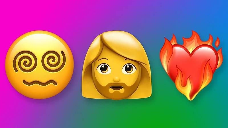 Los nuevos 'emojis' se adaptan a la pandemia