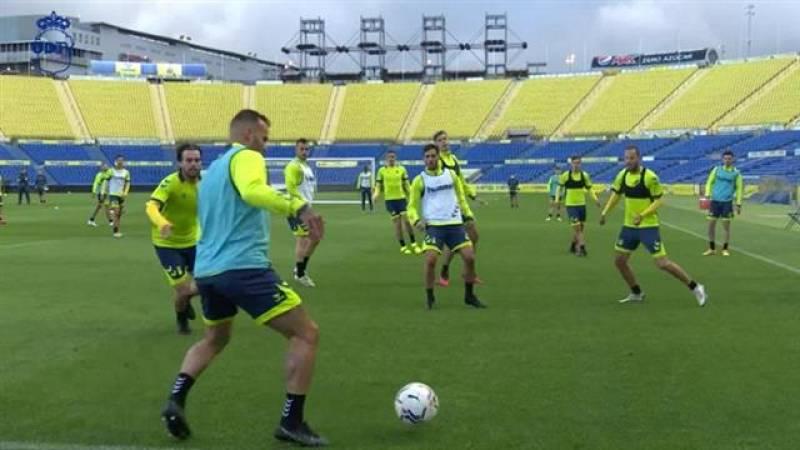 Deportes Canarias - 02/03/2021