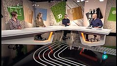 Desmarcats - Tertúlia Esportiva. Barçagate i prèvia de Copa