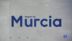 Noticias Murcia 2 - 02/03/2021