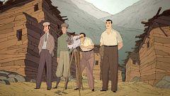 Somos cine - Buñuel en el laberinto de las tortugas