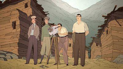 Somos cine - Buñuel en el laberinto de las tortugas - Ver ahora