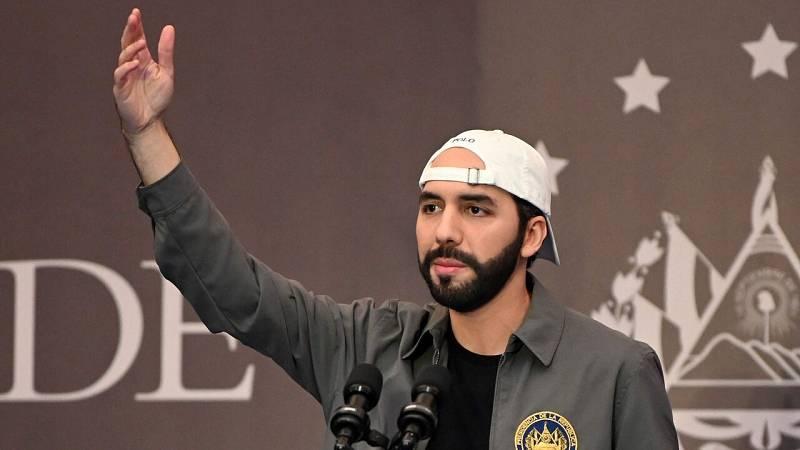 Bukele amplía su poder en El Salvador con la victoria de su partido en las elecciones legislativas