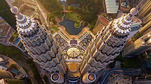 Megaciudades magníficas: Kuala Lumpur