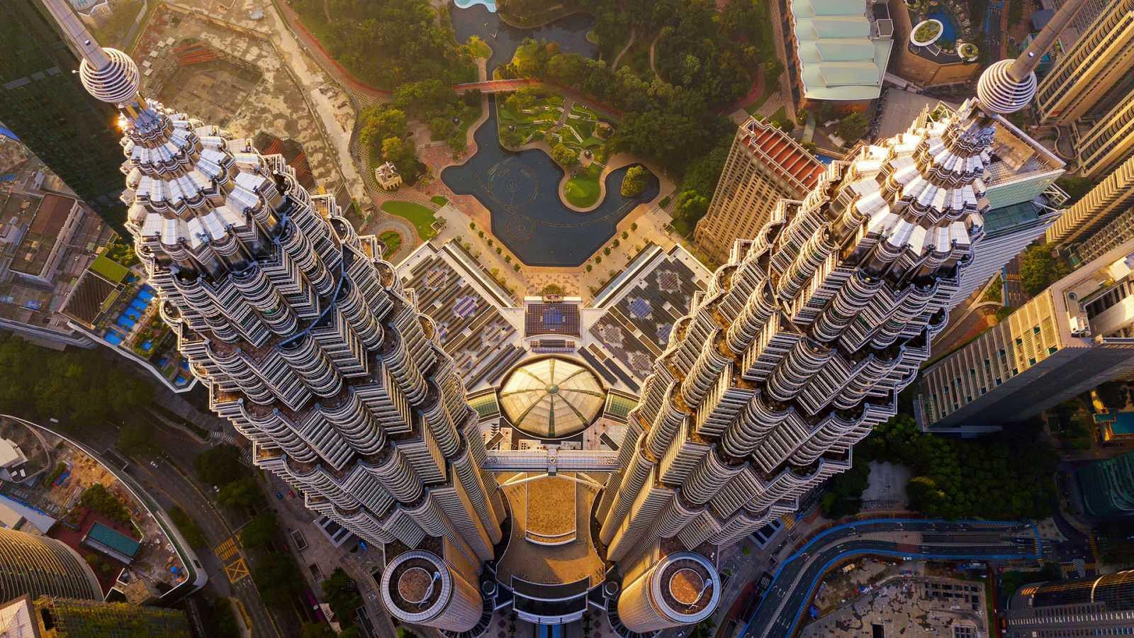 Otros documentales - Megaciudades magníficas: Kuala Lumpur - ver ahora