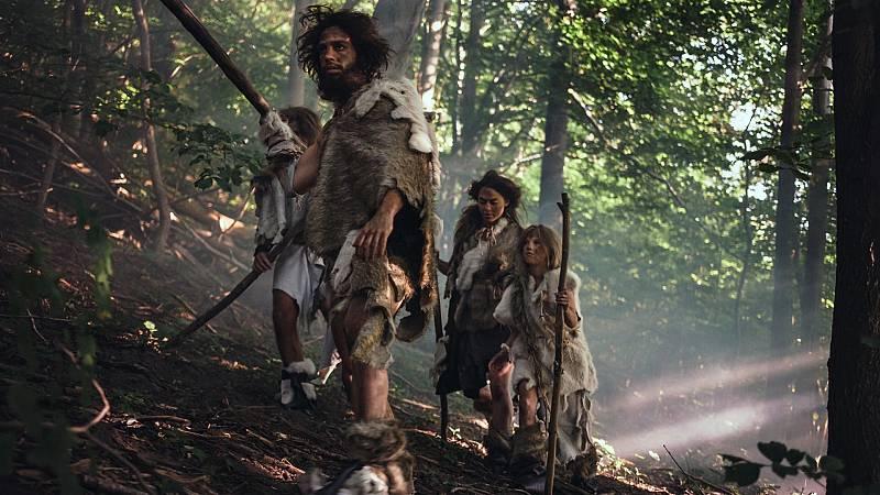 Los neandertales tenían la capacidad de hablar