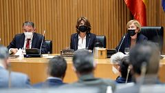 """Delgado señala que las regularizaciones del rey emérito """"obligarán"""" a realizar nuevas investigaciones"""