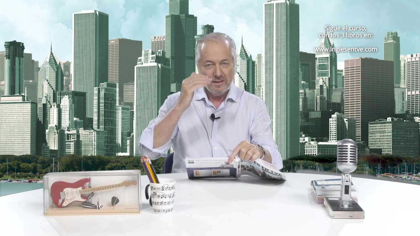 Inglés en TVE - Programa 293 - ver ahora