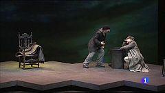 'Heredarás la lluvia' en el Teatro Talía de Valencia