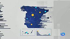 Galicia en 2 minutos 03-03-2021