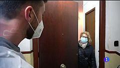 Vacunación de grandes dependientes en la Región de Murcia
