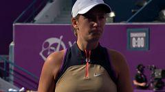 Tenis - WTA Torneo Doha: L. Siegemund - V. Azárenka