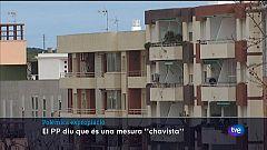 Informatiu Balear - 03/03/21