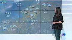 El temps a les Illes Balears - 03/03/21