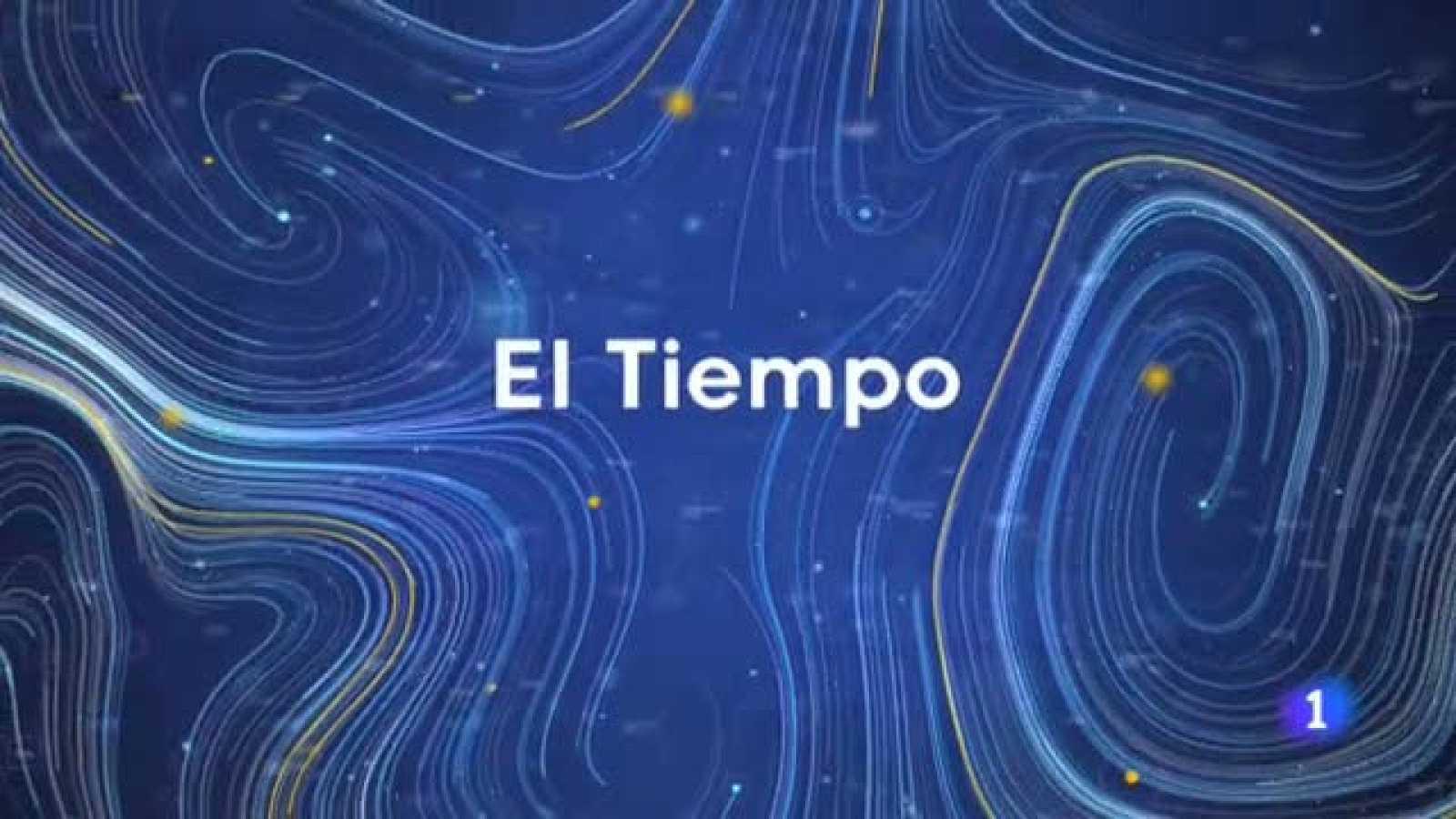 El tiempo en Aragón - 03/03/21 - Ver ahora