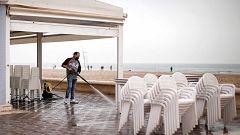El turismo, pendiente de las restricciones en Semana Santa