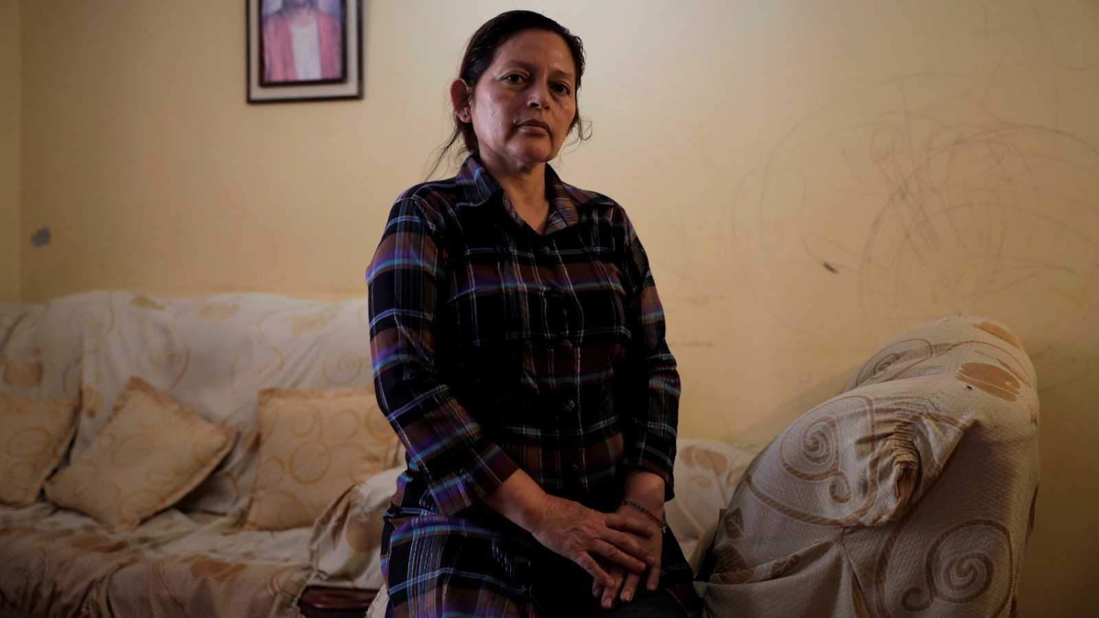 """Víctimas de esterilizaciones forzosas en Perú: """"Me condicionaron para hacerme la ligadura de trompas"""""""