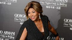 Tina Turner habla de su carrera, su vida y los maltratos que sufrió a manos de su esposo en un documental