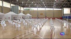 L'Informatiu Comunitat Valenciana 1 - 3/03/21