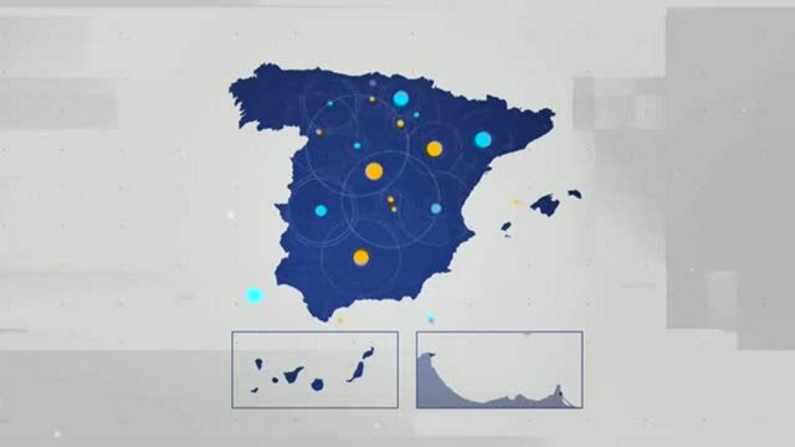 Telexornal Galicia 2 03-03-2021